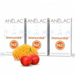 Pack Immunité N2 - Pack de 3 boîtes