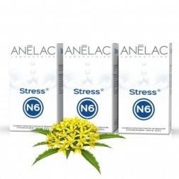 Pack Stress N6 - Pack de 3 boîtes